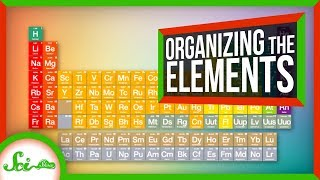 Download 5 Periodic Tables We Don't Use (And One We Do) Video