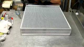 Download Radiator Manufacturing Video