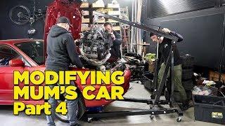 Download Modifying Mum's Car [Part 4] Video
