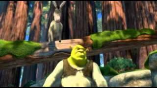 Download Shrek - Hogyan születik a barátság.avi Video