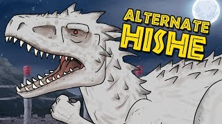 Download Jurassic World Alternate HISHE Video