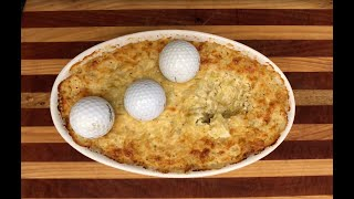 Download Game Day Artichoke Dip - You Suck at Cooking (episode 71) Video