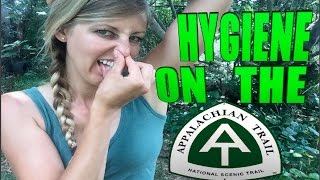 Download Hygiene On The Appalachian Trail Video