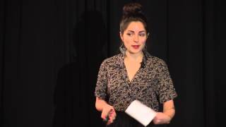 Download My identity crisis has a first name: Stephanie Vicente at TEDxElginSt Video