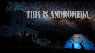 Download A Sci-Fi Short Film 'This is Andromeda' Video