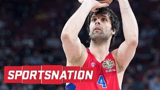 Download Can Milos Teodosic Save The Clippers? | SportsNation | ESPN Video