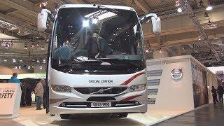 Download Volvo 9900 Special Edition Bus Exterior and Interior Video