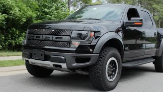 Download Ford Raptor Review- The Over Achieving Truck? Video