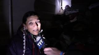 Download Standing Rock Medic: Shame on You, President Obama Video