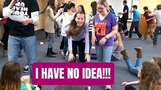 Download The ''I Have No Idea!'' Icebreaker (HILARIOUSLY FUN & FUNNY!!) Video