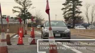 Download MVA Driving Test Video Video
