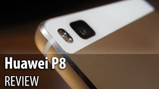 Download Huawei P8 Review (Full HD/ English) - GSMDome Video