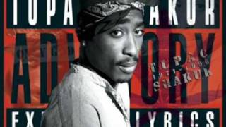 Download Tupac - Hail Mary Video