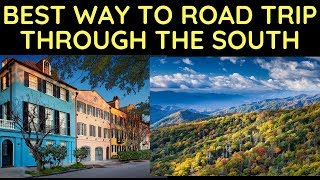 Download How to Road Trip Through the South (for non-Southerners) Video
