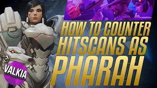 Download Pharah Advanced Guide: How to Counter Soldier, McCree & Widowmaker || Valkia Video