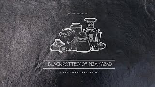 Download Black Pottery of Nizamabad Video