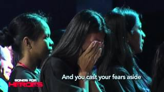 Download Hero - Mariah Carey (Jonalyn Viray's performance on Songs For Heroes 1) Video