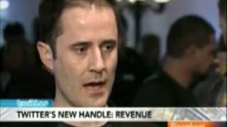 Download Interview with Evan Williams CO-FOUNDER & CEO of Twitter part1 Video
