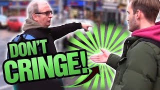Download TRY NOT TO CRINGE ~HANDSHAKE EDITION~ Video