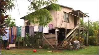 Download THE PACIFIC WAY STORY - Struggling for a better Living, Squatters in Fiji Video