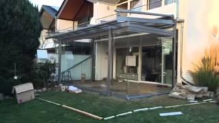 Download Solarlux Glashaus Video