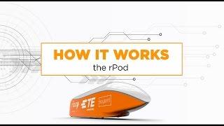 Download How It Works: rLoop Hyperloop Pod Video