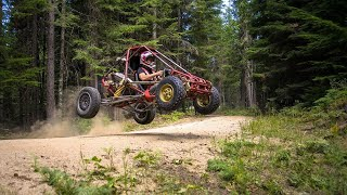 Download Long Traveled 130HP Odyssey Rips! Video