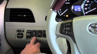 Download 2011 | Toyota | Sienna | VSC And TRAC Shutoff | How To by Toyota City Minneapolis MN Video