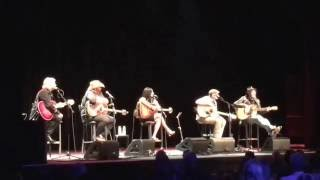 Download Vince Gill Whenever You Come Around at All For The Hall Benefit with James Taylor and Joe Walsh Video