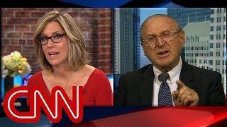 Download CNN anchor confronts Holocaust denier running for Congress Video