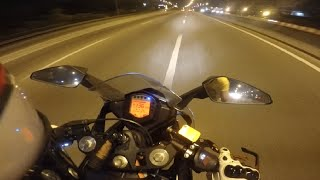 Download KTM RC 200 Top Speed, Accelaration & Diagnose Update Video
