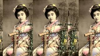 Download Hank Snow Floyd Cramer Anita Kerr - Geisha Girl Video