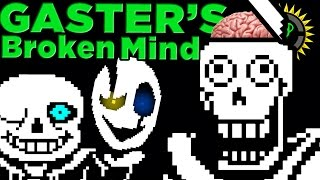 Download Game Theory: Gaster's Identity REVEALED! (Undertale) Video