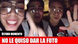 Download Juan de Dios SE EN0JA con Chumel Torres por ″abrir″ a su novia Kimberly Loaiza (Último momento) Video