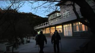 Download 산 중국, 황산 구름바다 위의 섬 Video