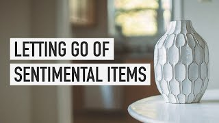 Download Letting Go of Sentimental Items Video