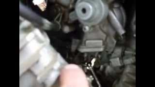 Download how to remove and install a carburetor on a Kawasaki vulcan 750 Video