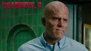Download Deadpool 2   ″Inside the X-Mansion″ Super Duper Cut Deleted Scene   20th Century FOX Video