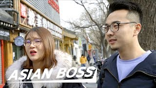 Download What Does Democracy Mean To The Chinese? [Street Interview] | ASIAN BOSS Video