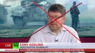 Download Putin's rise to power: why was British journalist Tony Gosling dropped by Russia Today network? Video