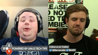 Download The WAN Show: Gamestop fingerprints customers, Yoshi's real name revealed - August 8th, 2014 Video