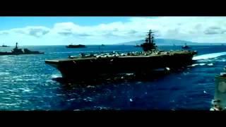 Download Thunderstruck - AC/DC / Battleship Video