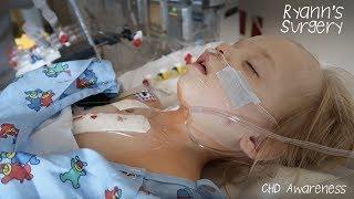 Download Ryann's Heart Surgery Vlog *LTGA Double Switch* Video