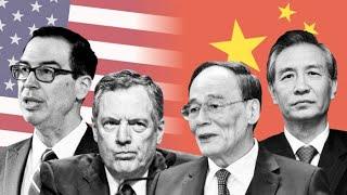 Download 點點今天事 | 政治局和白宮同時進行的內部鬥爭:峰會前的習近平和川普都不安!(何頻:20190626) Video
