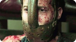 Download FEAR, INC. Trailer (2016) Horror Comedy Movie Video