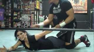 Download Shelly Martinez vs Joey Kaos Video