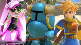 Download Ranking Assist Trophies in Super Smash Bros Ultimate Video