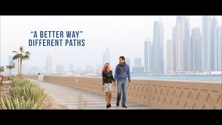Download A Better Way - Stefania Lo Gatto and Danien Feier Video