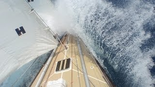 Download Clipper Round the world race promo for BBC Worldwide TV Series Video