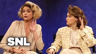 Download Women in the Workplace: Dealing with Diversity - SNL Video